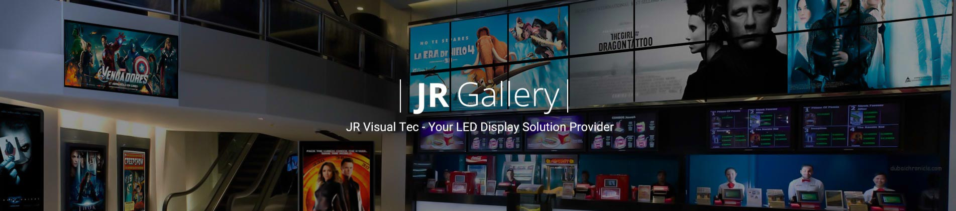 jr gallery