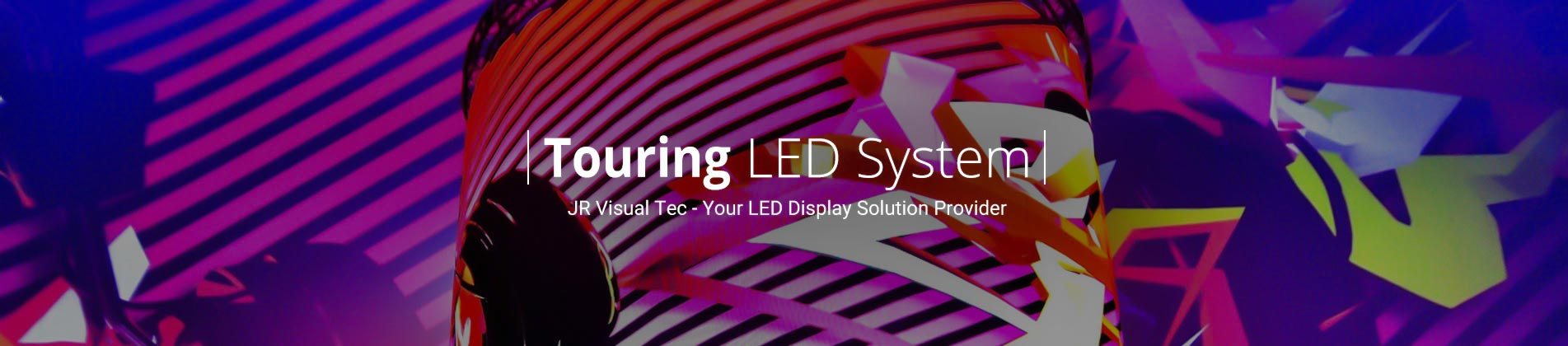 touring led system